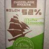 CHOKOLATE MAKERS Milch 52% + Kaffee & Kakaonibs